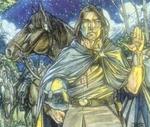 Halbarad II. - H. Wolf Avatar